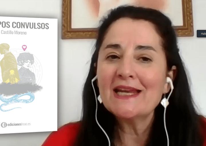 Ana Mª Castillo: «Quería que todos tuvieran derecho a su propia voz»