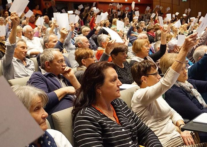 El futuro del Movimiento de Trabajadores Cristianos de Europa