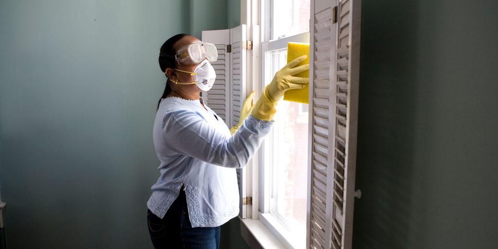 Un paso más para las trabajadoras de hogar y cuidados