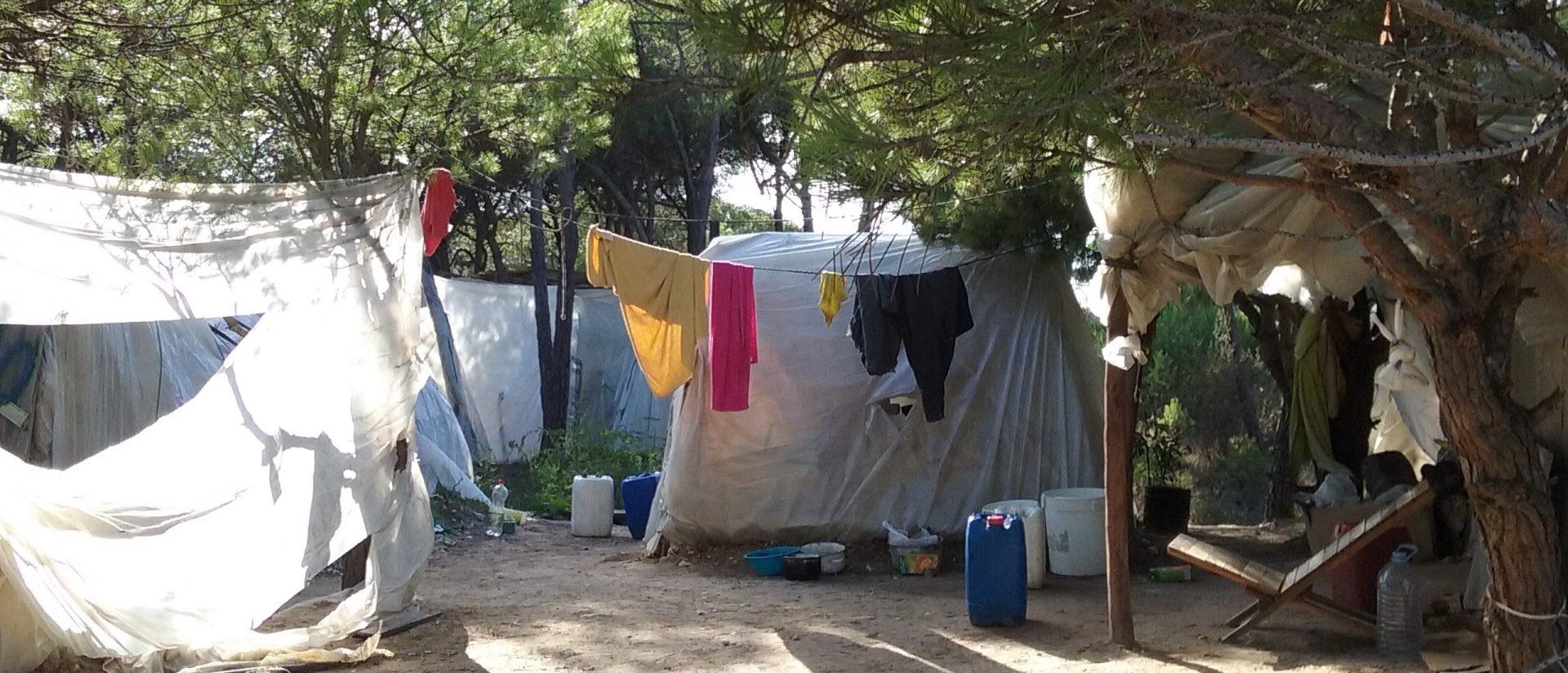 Asociación de Derechos Humanos reclama una solución habitacional para los asentamientos en Huelva