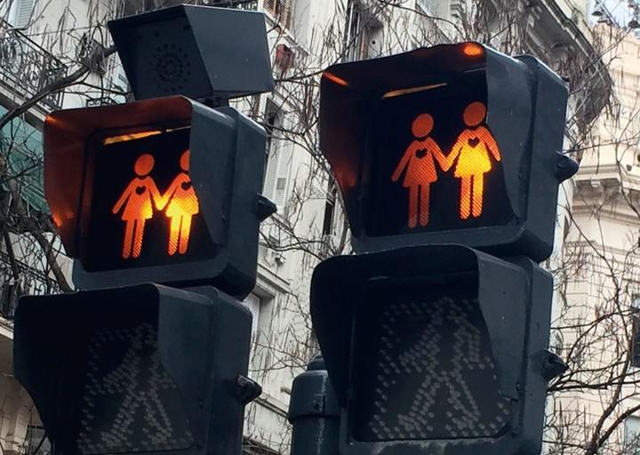 Una mirada sobre la homosexualidad