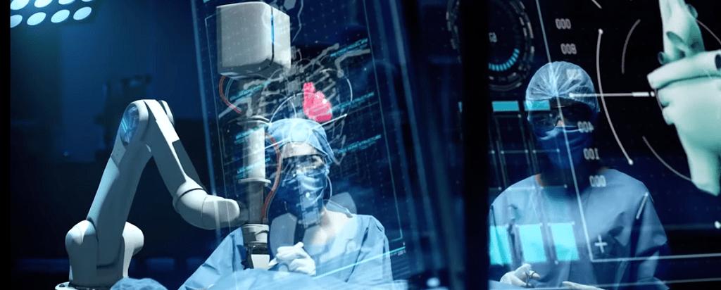 La robótica y la inteligencia artificial, al servicio del ser humano