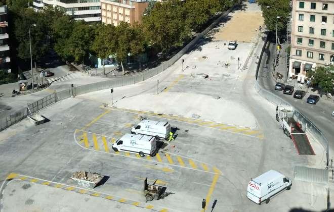 Madrid | Detectan amianto en los túneles de Cristo Rey, Sinesio Delgado y Planetario