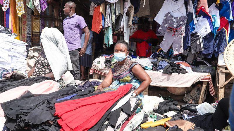 Trabajadoras y trabajadores con empleo informal necesitan trabajar para sobrevivir