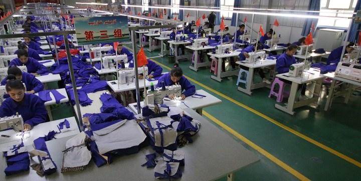 Trabajo indigno bajo las alfombras de las multinacionales norteamericanas