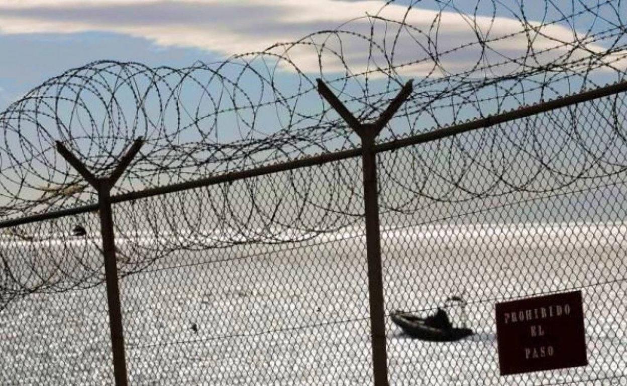 Responder a la cultura de los muros con una ética global de solidaridad