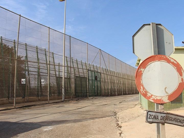 El Servicio Jesuita a Migrantes denuncia la violación de los derechos humanos en la Frontera Sur