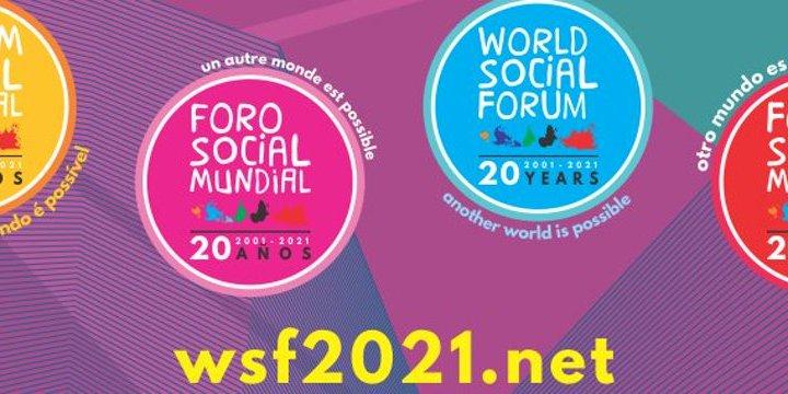 Semana del Foro Social Mundial 2021
