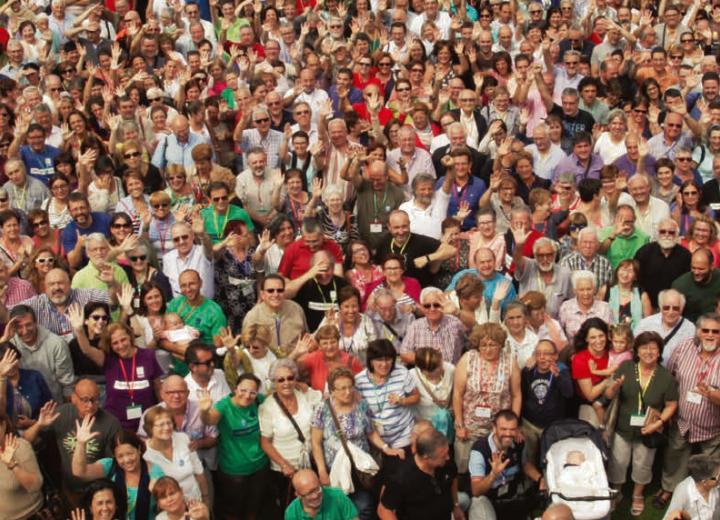 El legado de Rovirosa. El amor a la Iglesia y al mundo obrero