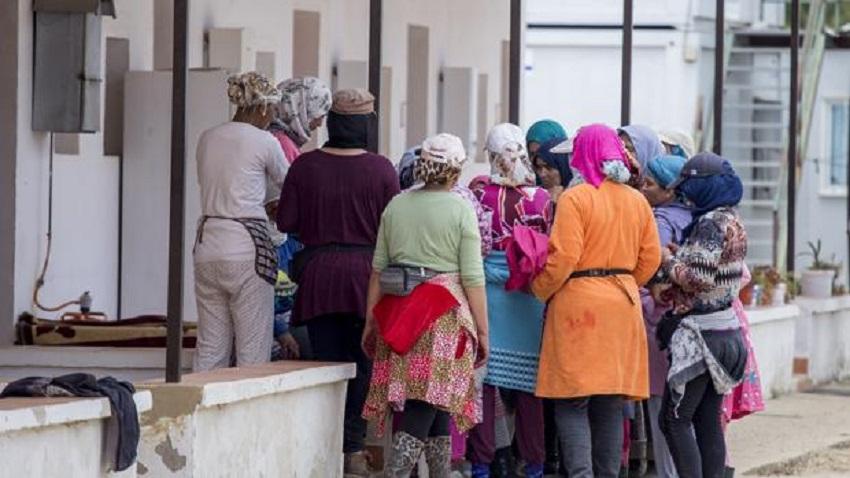 Las trabajadoras cristianas del mundo reivindican su papel en la pandemia