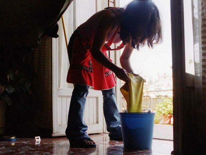Trabajo digno para las empleadas del hogar