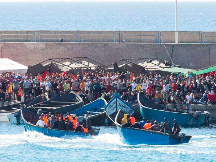 La Conferencia Episcopal se muestra preocupada por la situación de Ceuta y Melilla