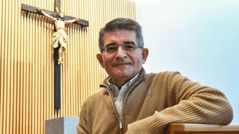 """Antonio Viera: """"Hay que favorecer la cultura del encuentro como oportunidad de transformación personal y colectiva"""""""