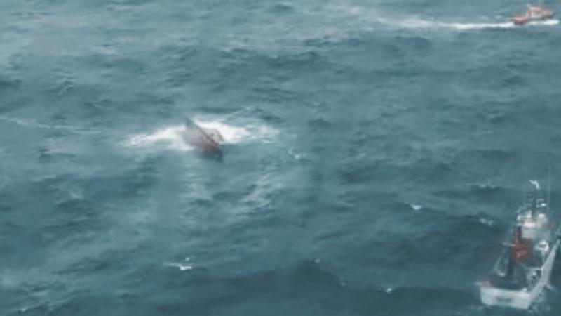 Apostolado del mar lamenta la muerte de otros dos marineros cerca de A Coruña