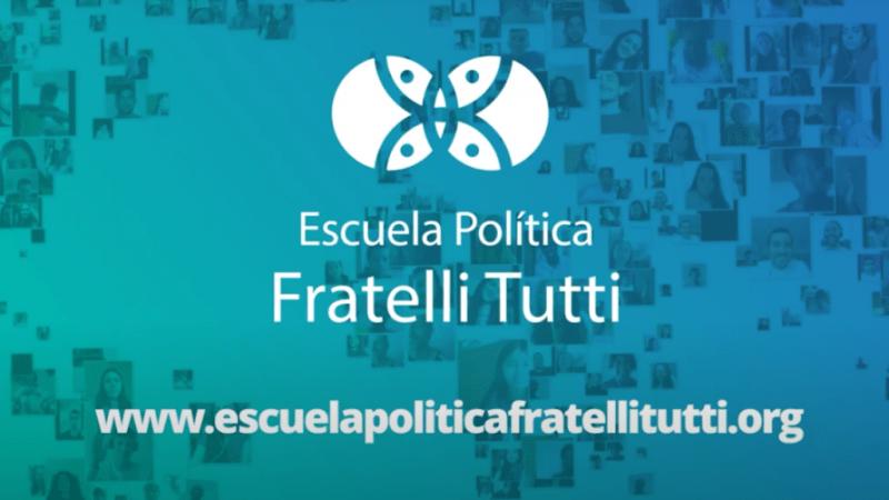 Escuela políticaFratelli tutti