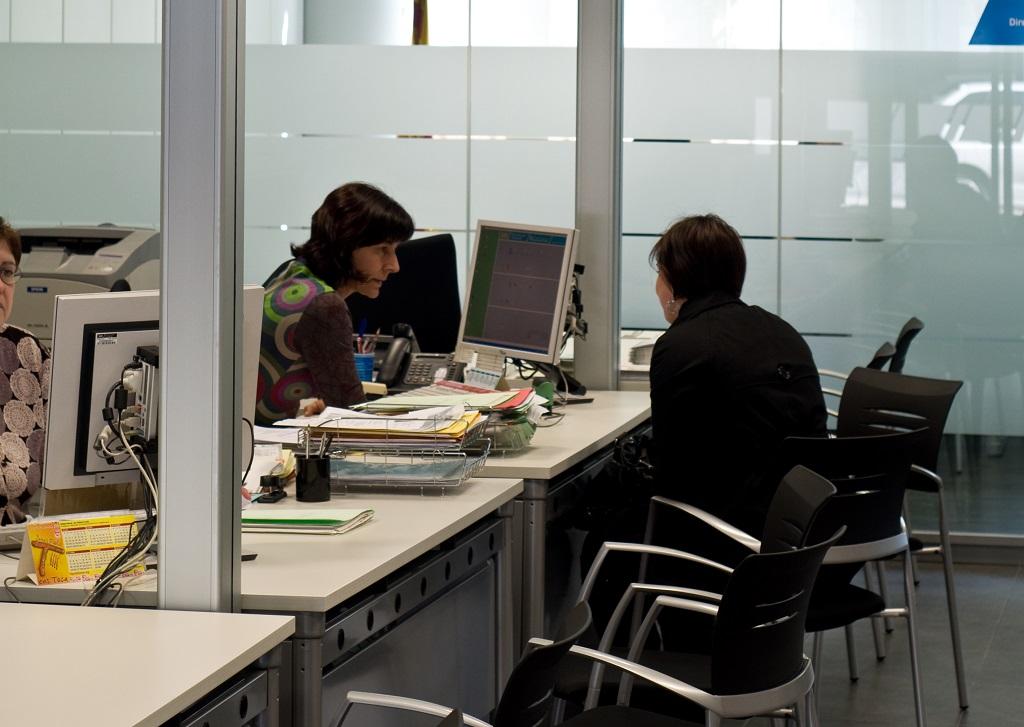 Acuerdo para estabilizar el empleo en el sector público y evitar el fraude en la contratación