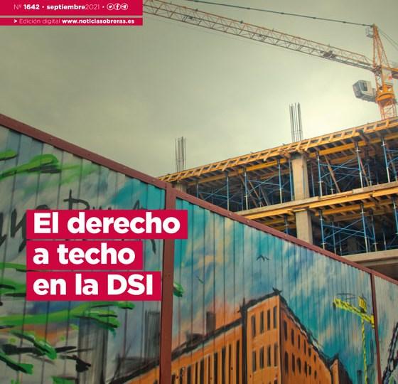 El derecho a techo en la DSI