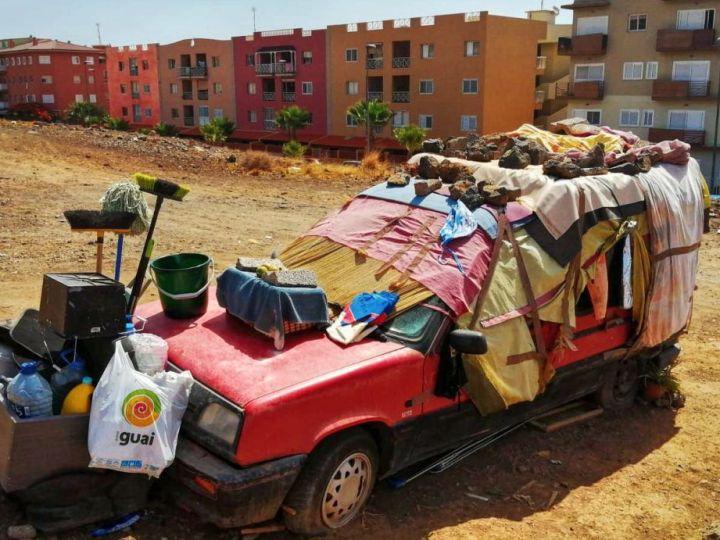 #EmergenciaVivienda: Más de 11 millones de personas sin un techo digno