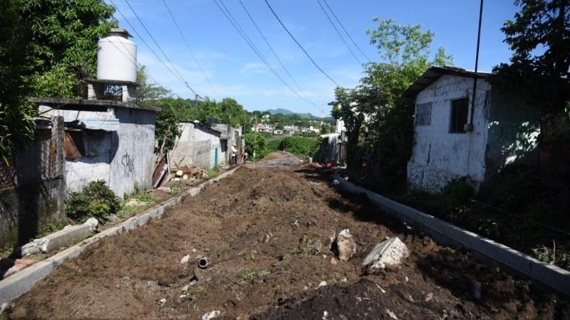 Con resultados y obra pública, Ayuntamiento continúa mejorando la vida de los sanandrescanos