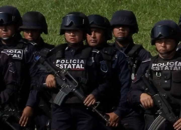 En Veracruz, delitos de alto impacto siguen a la baja: Semáforo Delictivo