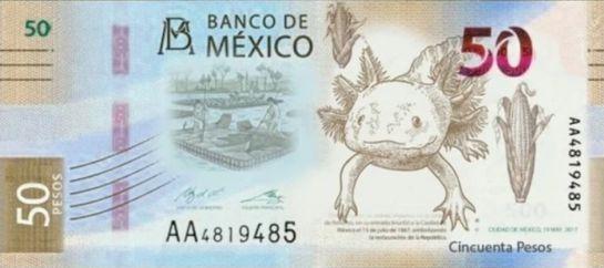 ¡Se van Juárez y Morelos! Así serían los nuevos billetes de 20 y 50 pesos