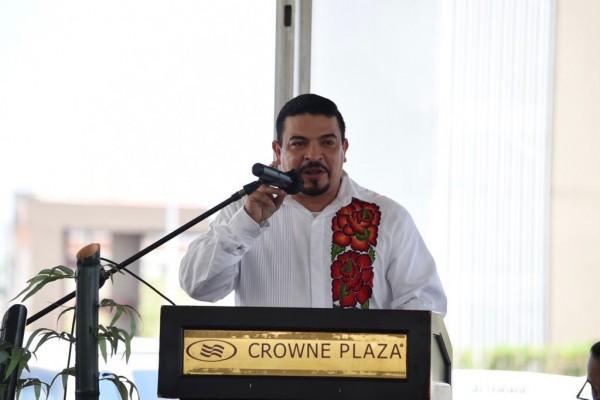 Municipios de Veracruz tendrán visión de futuro: Gómez Cazarín