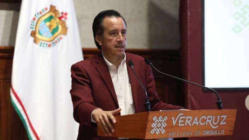 Para 2022, confirma Cuitláhuac García, Carnaval, Festival de la Salsa y Expo Feria Coatzacoalcos