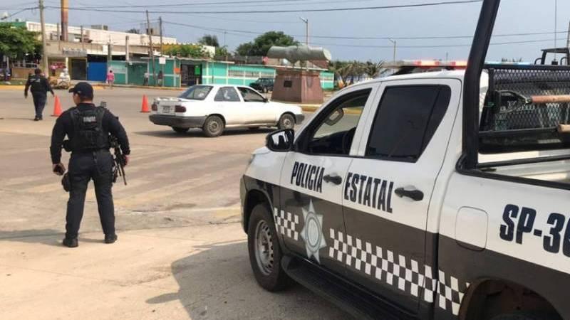 Coatzacoalcos, en el top 5 de ciudades más inseguras del país, según encuesta del INEGI