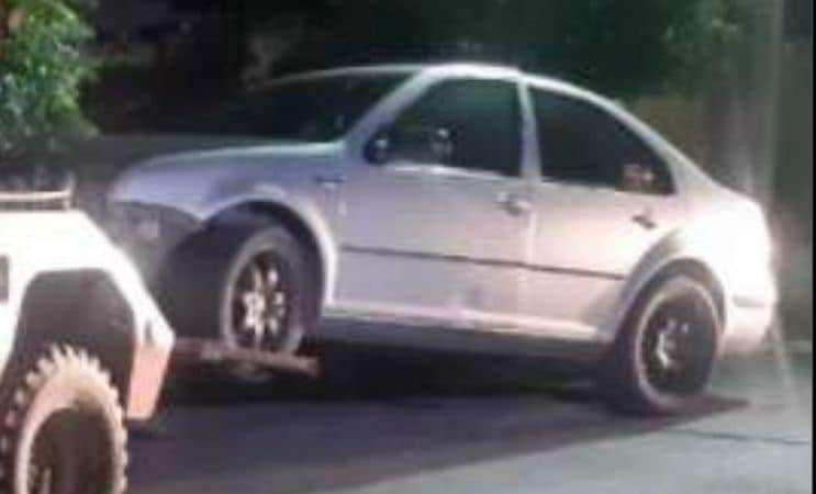 Recupera SSP 12 unidades vehiculares con reporte de robo, hay  tres detenidos