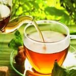 Os benefícios do Chá de Erva Doce