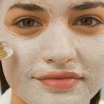 Poderosa Máscara com vinagre de maçã e bicarbonato de sódio para remover manchas da pele e acne!
