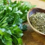 Poderoso chá para anemia, infecção urinária e outras doenças.