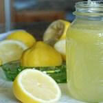 Incrível: Perca peso em 5 dias com essa poderosa dieta do limão