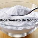 Embora o bicarbonato de sódio seja muito útil, NÃO use nessas situações!