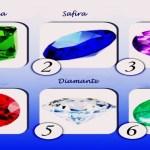 Escolha uma pedra e veja o significado surpreendente sobre sua personalidade