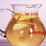 Água de maçã, canela e limão – ela é incrível e pode fazer você perder muitos quilos se tomá-la desta forma!