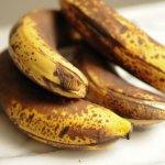 Veja o que acontece em seu corpo quando você come bananas maduras