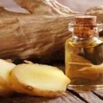 Prepare este óleo de gengibre caseiro e diga adeus para dor nas costas, garganta, tosse, fleuma, asma e problemas no estômago.