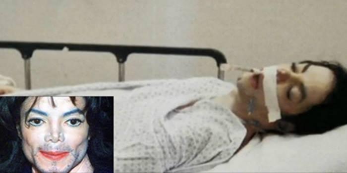 Imagens horripilantes mostram o quarto em que Michael Jackson faleceu