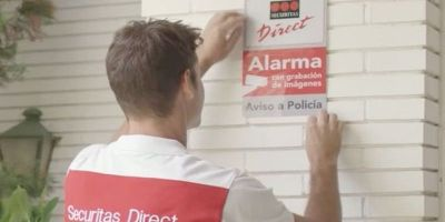 empleo en Securitas Direct
