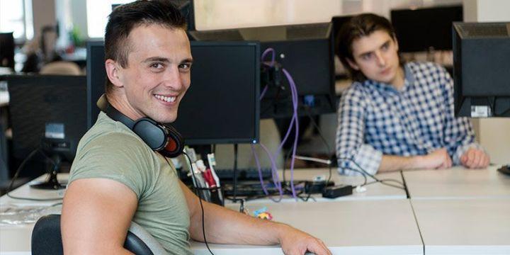 trabajo en Call Center