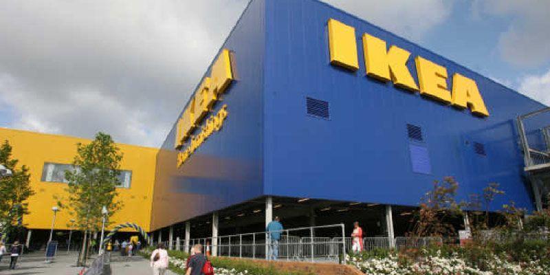 enviar Curriculum a Ikea