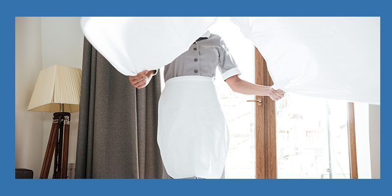 ofertas de trabajo para limpiadoras