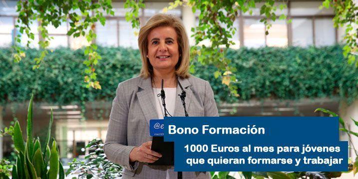 Bono Formación de 1000 Euros