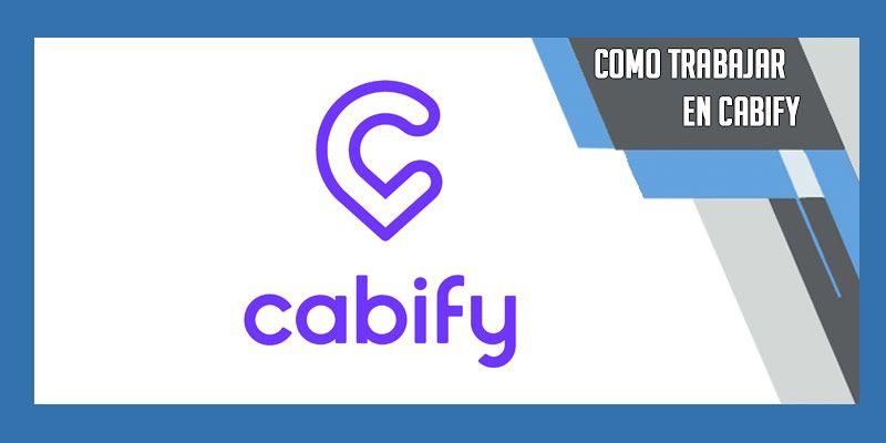 Trabajar en Cabify