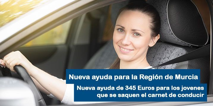 Ayuda para sacarse el Carnet de conducir