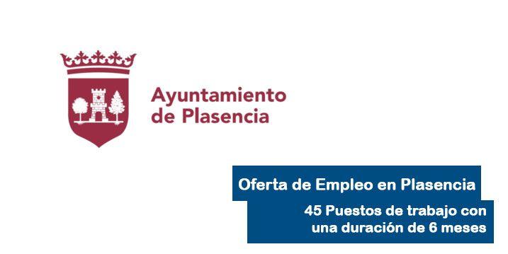 oferta de empleo ayuntamiento de Jerte