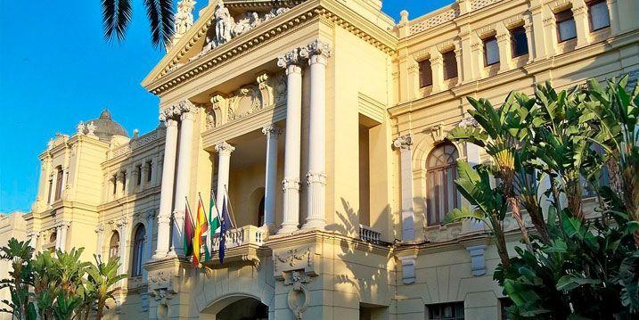 oferta pública de empleo Málaga