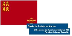 Oferta de Empleo Murcia