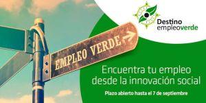 destino empleo verde